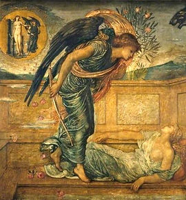 Cupid and Psyche (Burne-Jones).jpg