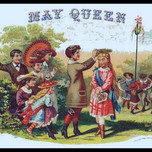 May Queen crowned