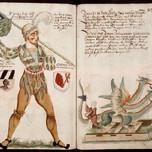 Nuremberg Shrovetide Carnival figure (1449-1539)