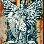 Libertas Freedom Goddess (Liberty Maniacs)