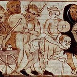 Carnaval Moyen Age (Middle Ages)
