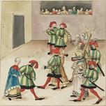 Masquerade (c. 1515)