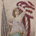 Goddess of Liberty (Stacy 1861)