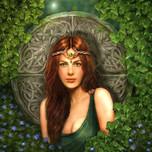 Beltane May Queen