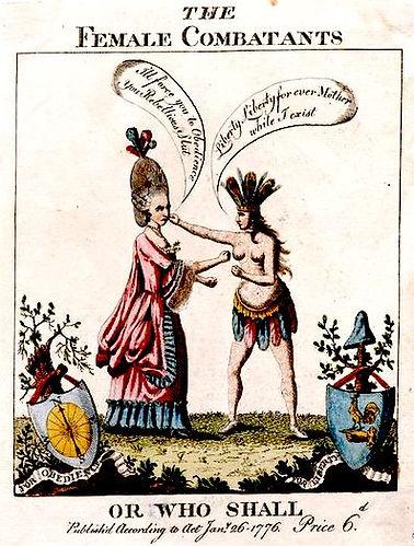 The Female Combatants (1776).jpg