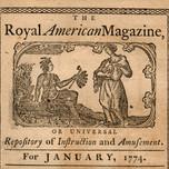 Royal American Magazine (1774-5)