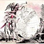 The United States of America Laid Down from the Best Authorities (1783)