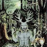 Cernnunos-Herne the Hunter