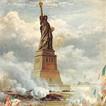 Statue of Liberty Enlightening the World (Moran)