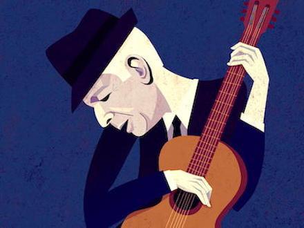 leonard cohen guitar portrait.jpg