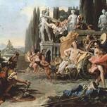 Triumph of Flora (Tiepolo 1744)