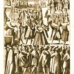 Ciarlatani in Piazza S. Marco in Venice (Franco 1610).jpg