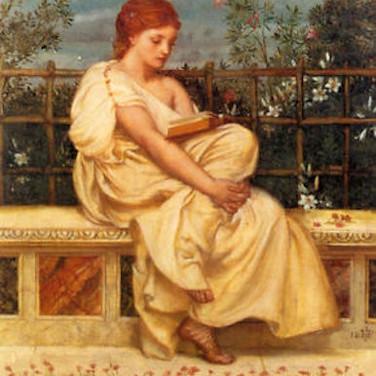 Girl Reading A Book (Poynter).jpg