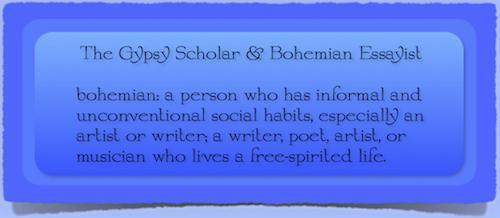 Gypsy Scholar-Bohemian-Essayist meme.jpg