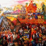 Carnival Festivities (Roussimoff 2007)