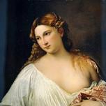 Flora (Titian 1515)