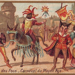 Carnaval Moyen Age
