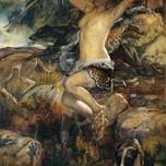 Diana of Night-Hunt