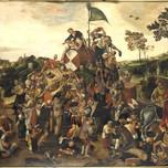 Maartensfeest or St Martin's Day Kermis (Baltens c. 1540)