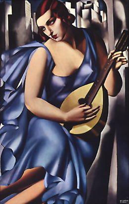 The Musician (Lempicka).jpg