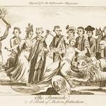 The Parricide: A sketch of modern patriotism (1776)