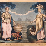 America and Europe (1804)