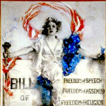 Liberty and Rights Bill of 1941