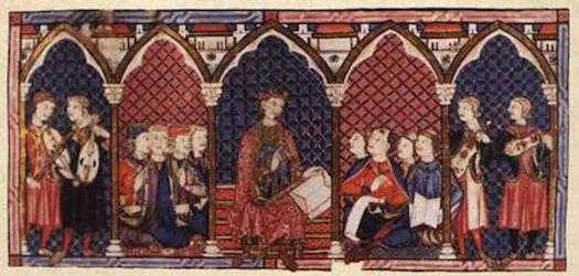 troubadours Alfonso X Court 3.jpg