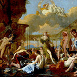 The Empire of Flora (Poussin)