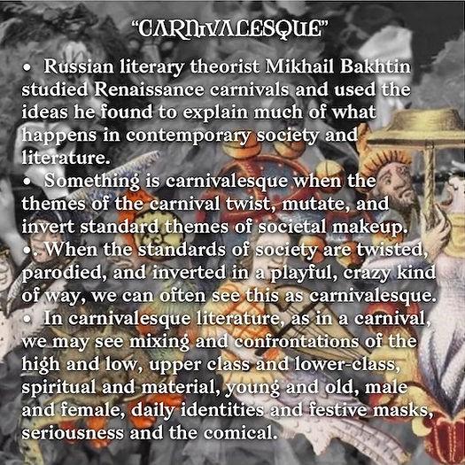 Carnivalesque definition meme.jpg