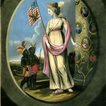 An Emblem of America (1798)