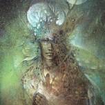 Beltane Horned God and Goddess