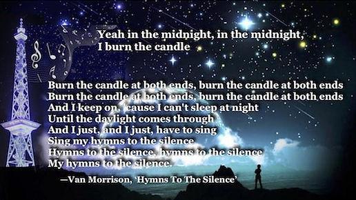 Van Morrison hymns-to-silence meme.jpg