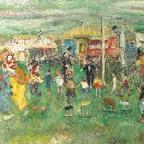 Carnivalesque Celebrations