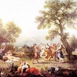 Bacchana (Zuccarelli c.1740)