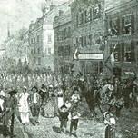 English Carnival 1878