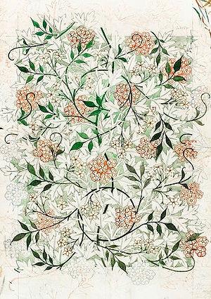hawthorn tapestry (Morris).jpg