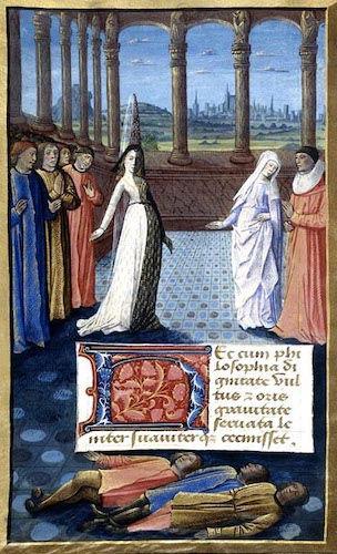 Lady Philosophy (Boethius 1477).jpg