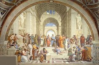 Alexandrian Library Plato Academy.jpg