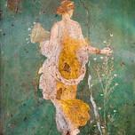 Flora (from Pompeii fresco)