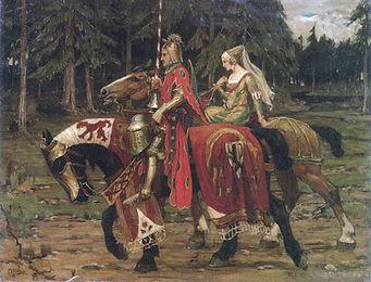 Heraldic Chivalry (Mucha).jpg