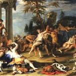 Bacchanal (Ricci 1716)