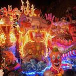 Carnival Acireale Sicily
