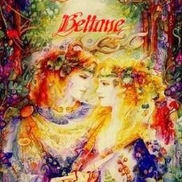 Blessed Beltane