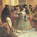 Carnival of Venice (19th c.)