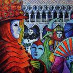 The Venice Carnival