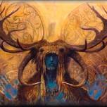 Cernunnos-Herne the Hunter