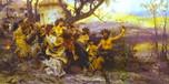 Bacchanalia (Siemiradzki 1890)