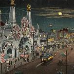 Luna Park Coney Island Carnival