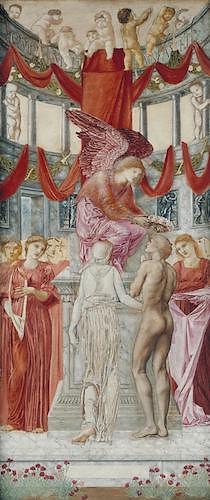 The Temple of Love (Burne-Jones).jpg